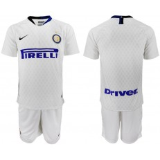 2018-19 Inter Milan Away Soccer Jersey