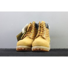 TIMBERLAND 6 INCH BOOTS 10086 WHEAT