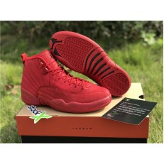 AIR JORDAN 12 RETRO GYM RED 130690-601