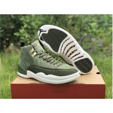 AIR JORDAN 12 CHRIS PAUL CLASS OF 2003 130690-301