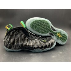 NIKE AIR FOAMPOSITE ONE OREGON DUCKS 652110-001