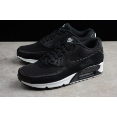 NIKE AIR MAX 90 ESSENTIAL HERRE SVART 837384-077
