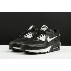 NIKE WMNS AIR MAX 90 ESSENTIAL BLACK WHITE 616730-023