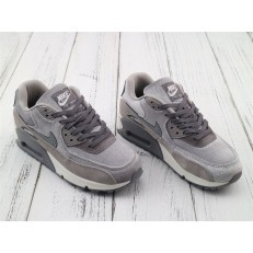 NIKE AIR MAX 90 LX GUNSMOKE 898512-007