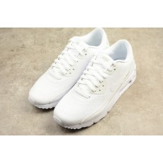 NIKE AIR MAX 90 ULTRA 2.0 ESSENTIAL WHITE 875695-101