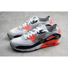 NIKE AIR MAX 90 ULTRA 2.0 FLYKNIT INFRARED 875943-004