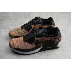 NIKE AIR MAX 90 ULTRA 2.0 FLYKNIT MULTI COLOR 875943-002