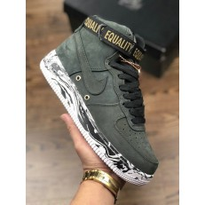 NIKE AIR FORCE 1 HI BHM QS 920787-001