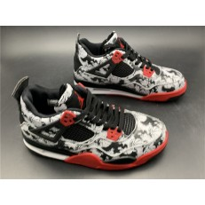 AIR JORDAN 4 RETRO HI GS TATTOO BV7451-003