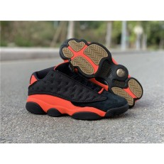 CLOT x AIR JORDAN 13 LOW INFRARED AT3102-006
