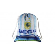 Argentina Pumping Rope Backpack Bag