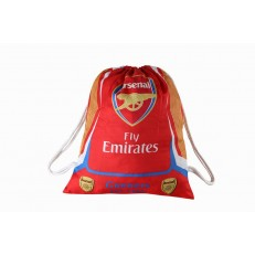 Arsenal Pumping Rope Backpack Bag