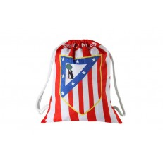 Atletico Madrid Pumping Rope Backpack Bag