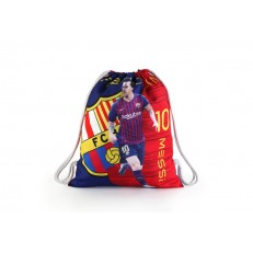 Barcelona 10 MESSI Pumping Rope Backpack Bag