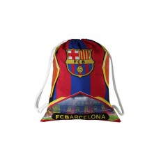 Barcelona Pumping Rope Backpack Bag