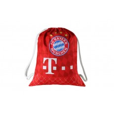 Bayern Munich Pumping Rope Backpack Bag