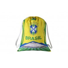 Brazil Pumping Rope Backpack Bag