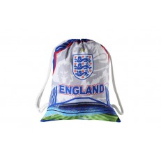 England Pumping Rope Backpack Bag