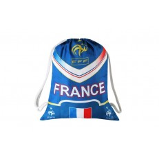 France Pumping Rope Backpack Bag