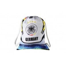 Germany Pumping Rope Backpack Bag