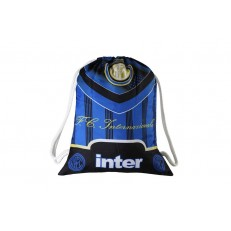 Inter Milan Pumping Rope Backpack Bag