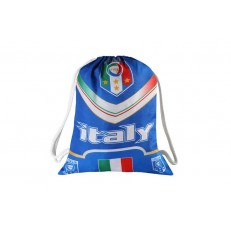 Italy Pumping Rope Backpack Bag