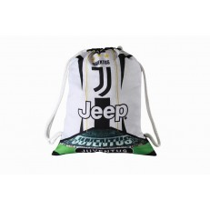 Juventus Pumping Rope Backpack Bag