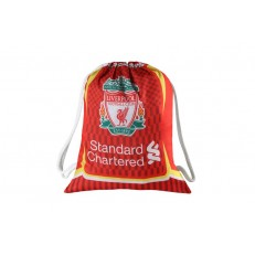Liverpool Pumping Rope Backpack Bag