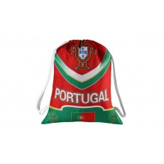 Portugal Pumping Rope Backpack Bag