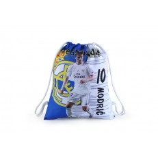 Real Madrid 10 MODRIC Pumping Rope Backpack Bag