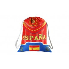 Spain Pumping Rope Backpack Bag