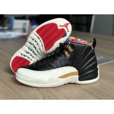 AIR JORDAN 12 RETRO CHINESE NEW YEAR CI2977-006