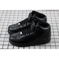 ALYX x NIKE AIR FORCE 1 HI BLACK 315121-032