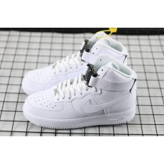 ALYX x NIKE AIR FORCE 1 HI WHITE 315123-111