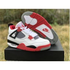 AIR JORDAN 4 RETRO FIRE ERD 308497-110