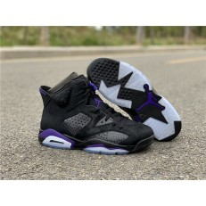 SOCIAL STATUS X AIR JORDAN 6 BLACK CAT AR2257-005