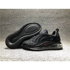KID'S NIKE AIR MAX 720 BLACK AO2924-301