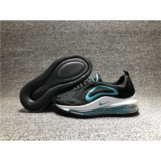 KID'S NIKE AIR MAX 720 BLACK MOON AO2924-018