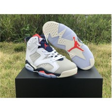 AIR JORDAN 6 RETRO HI TINKER HATFIELD 384664-104
