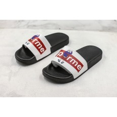 SUPREME SUPRIZE DESIGN SLIPPER 06