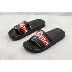 SUPREME SUPRIZE DESIGN SLIPPER 07