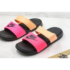 NIKE BENASSI DUO ULTRA SLID WOMEN'S SLIPPER 01
