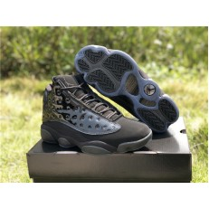 AIR JORDAN 13 HI CAP AND GOWN 414571-012