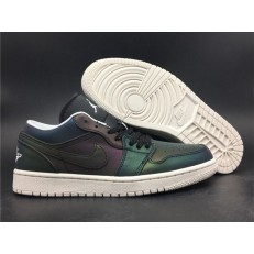 AIR JORDAN 1 LOW GRADIENT COLOR 553558-600