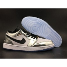 AIR JORDAN 1 LOW PASS THE TORCH 553558-016