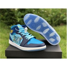 AIR JORDAN 1 MID FLY BV7446-400