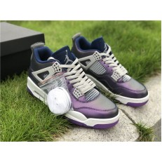 AIR JORDAN 4 GS MONSOON BLUE BQ9043-400