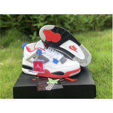 AIR JORDAN 4 WHAT THE CI1184-146