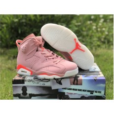 AIR JORDAN 6 RETRO ALEALI MAY CI0550-600