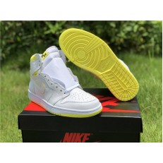 AIR JORDAN 1 HI FIRST CLASS FLIGHT 555088-170